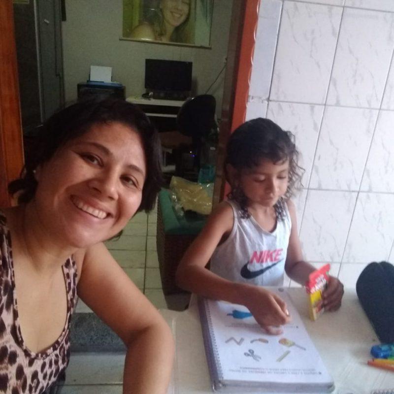 Kinderhilfe Fortaleza - Bildung, Gesundheit und Freude für bedürftige Kinder aus Fortaleza, Brasilien
